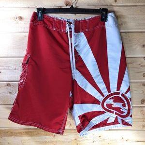 Billabong Limited Edition Board Shorts